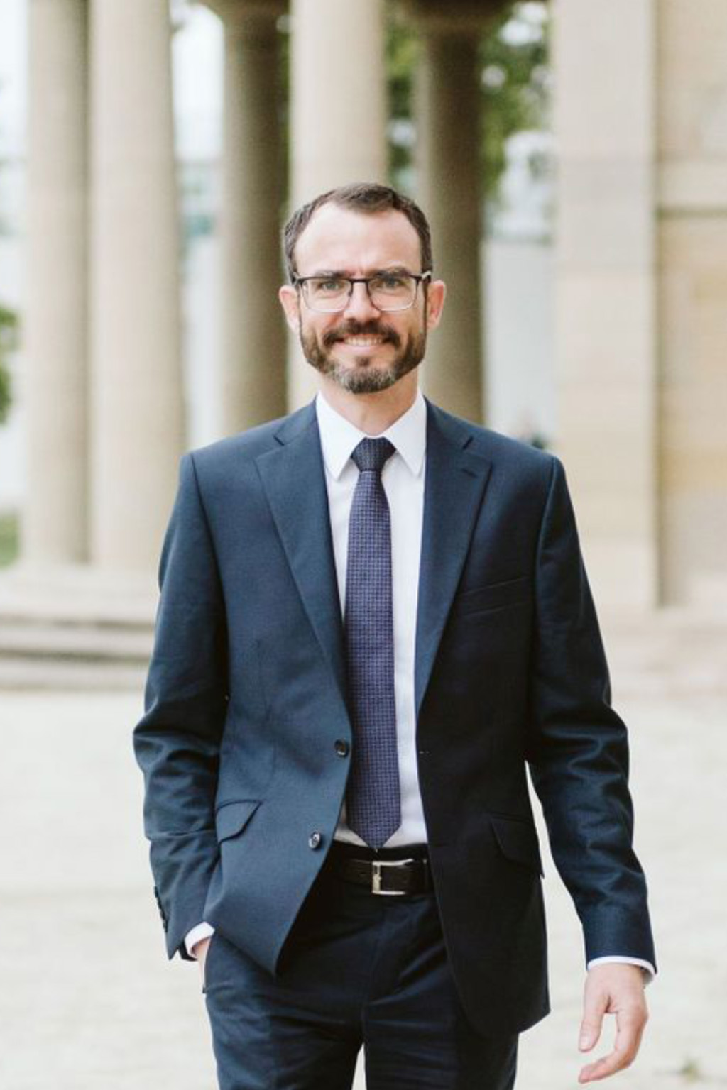 Herr Rechtsanwalt Schaupp - Anwalt für Erbrecht, Handels- und Gesellschaftsrecht und Immobilienrecht